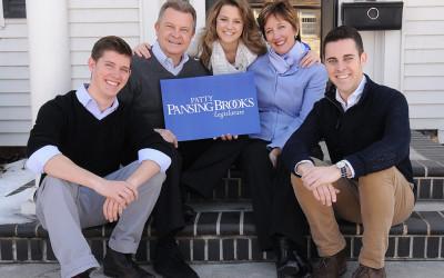 Patty Pansing Brooks Elected to Nebraska Legislature